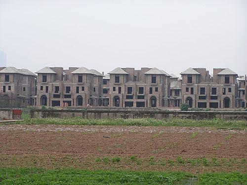 Khung giá đất đô thị được Bộ Tài nguyên và Môi trường đề xuất lên 162 triệu đồng/m2 Ảnh: Bảo Trân