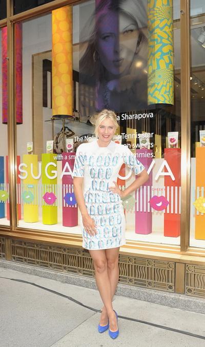 Cửa hàng kẹo Sugarpova - cái gai trong mắt những nhà dinh dưỡng học