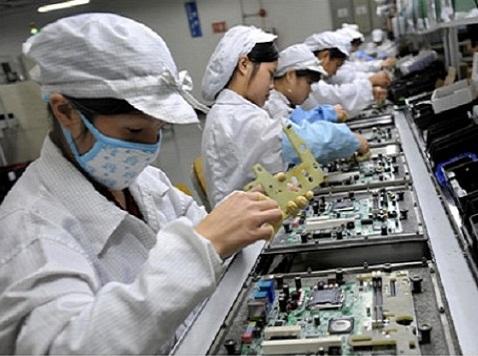 Sang Đài Loan làm việc với mức lương hấp dẫn - Ảnh 1.