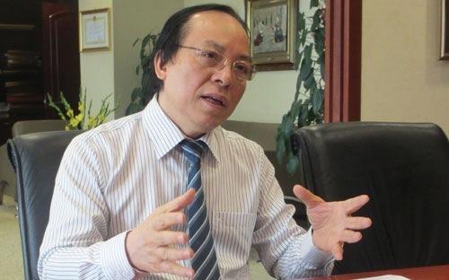 Ông Đỗ Minh Phú, Chủ tịch Hội đồng Quản trị Tập đoàn DOJI