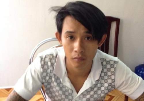 ... và đồng bọn Nguyễn Thanh Vương