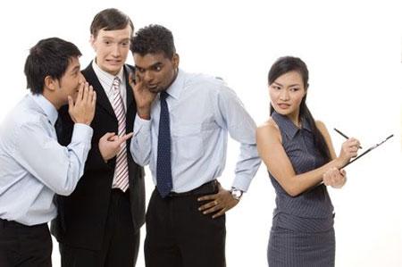 Vì sao đồng nghiệp không thích bạn?