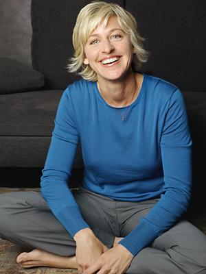 Ellen DeGeneres: Ngôi sao đồng tính tài năng