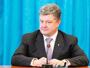 Ông Petro Poroshenko. Ảnh: Economictimes