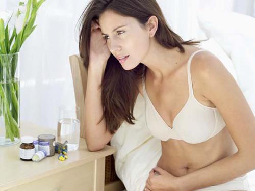Chế độ ăn uống phù hợp sẽ giúp chị em giảm được những triệu chứng mệt mỏi, đau bụng, nhức đầu mỗi khi đến kỳ kinh