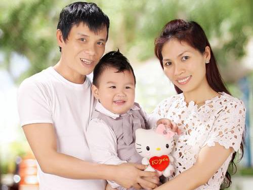 Hạnh phúc chỉ có từ những gia đình thật sự hạnh phúc. (Ảnh chỉ có tính minh họa)Ảnh: ANH vy