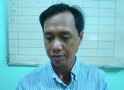 Nguyễn Văn Minh bị bắt tạm giam sau khi gây án