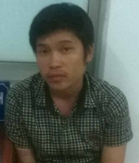 Đối tượng Cao Thanh Bằng. Ảnh: Cơ quan điều tra