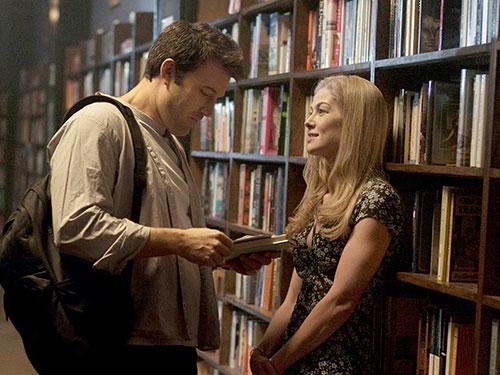 Cảnh trong phim Gone Girl của đạo diễn David Fincher Nguồn: Fox
