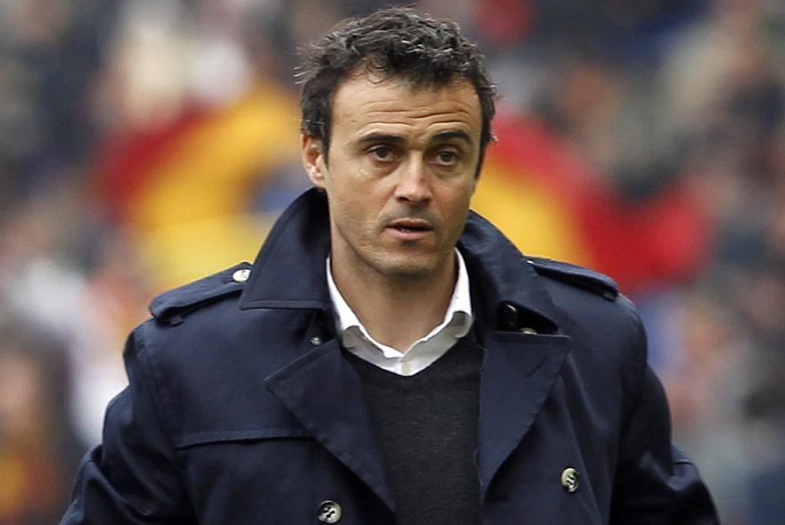HLV Luis Enrique sẽ làn người thay thế xứng đáng ông Martino