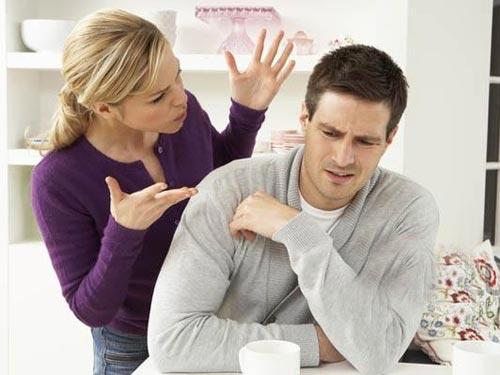 Tại sao đàn ông hay có bồ nhí và đòi ly hôn?