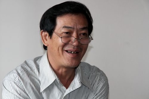 Thí sinh Nguyễn Văn Hoàn ứng thí vào ngành Sư phạm Lịch Sử, Trường ĐH Đà Lạt