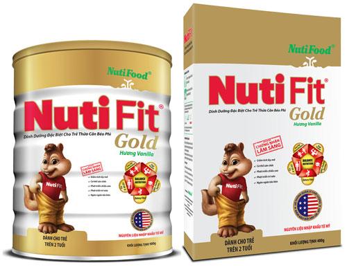 Dinh dưỡng đặc biệt cho trẻ thừa cân béo phì