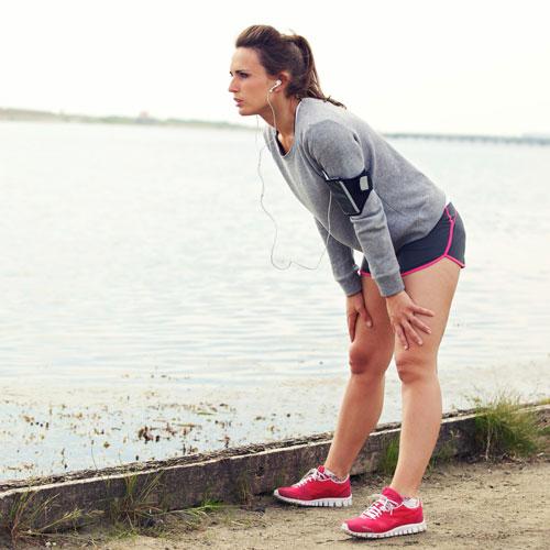 Tập thể dục thường xuyên giúp bạn suy nghĩ tích cực và tinh thần minh mẫn hơn.