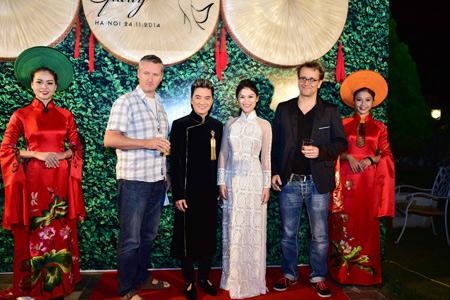 Đàm Vĩnh Hưng ngừng làm giám khảo âm nhạc, làm phim về đời mình