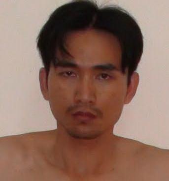 Hung thủ Phạm Văn Trà