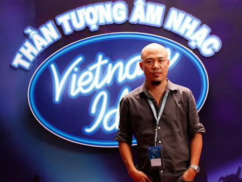 Nhạc sĩ Huy Tuấn. Ảnh: BHD CC