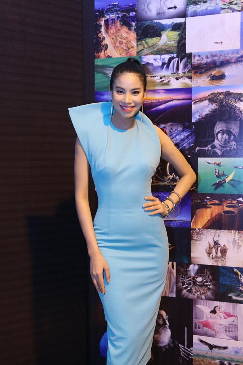 Người đẹp Hoa hậu Việt Nam 2014 - Phạm Hương