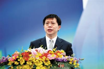 海南副省长冀文林被查 曾任国土部部长秘书