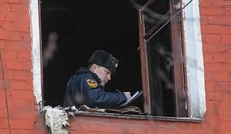Phát hiện xác một công dân Việt Nam treo cổ trong ký túc xá ở Moskva