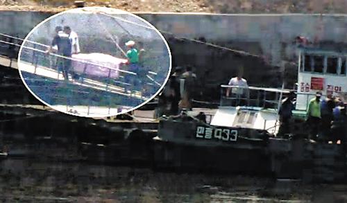 韩媒:朝鲜一架直升机训练时空中爆炸 2人死亡