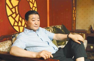 Zhang Xinming.[File photo]