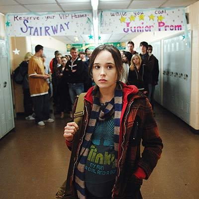 """Sao phim """"Juno"""" công khai là người đồng tính"""