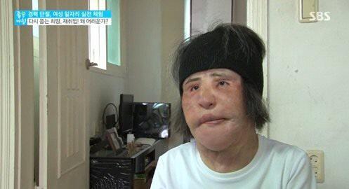 Han Min Ok, 51 tuổi