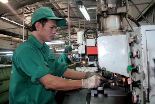 Điều kiện giới thiệu doanh nghiệp cung ứng lao động sang Đài Loan - Ảnh 1.