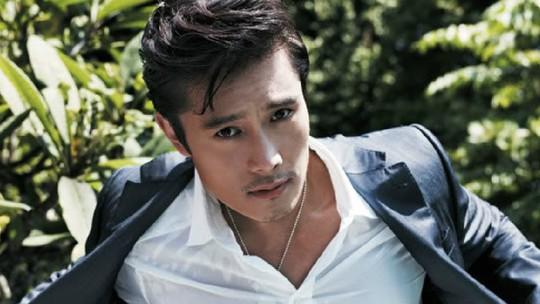 Lee Byung Hun lại xin lỗi vì lùm xùm tình tiền