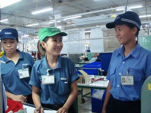 Hài hòa lợi ích doanh nghiệp và người lao động là mục tiêu hoạt động của tổ chức Công đoàn