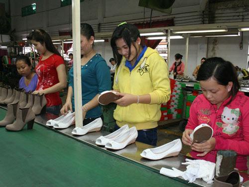 Nhờ Công đoàn biết cách hài hòa lợi ích giữa doanh nghiệp và người lao động nên quan hệ lao động tại Công ty Tích Hanh (quận Bình Tân, TP HCM) luôn ổn định