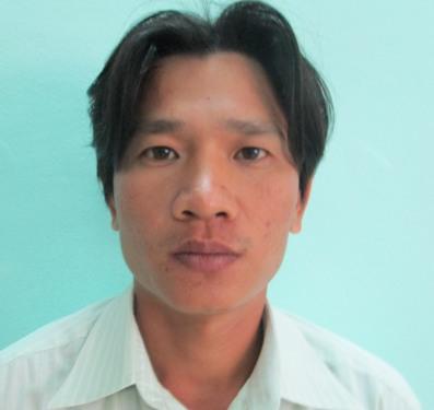 Đặng Hoài Tuấn bị tạm giam do nghi lừa đảo người tìm việc