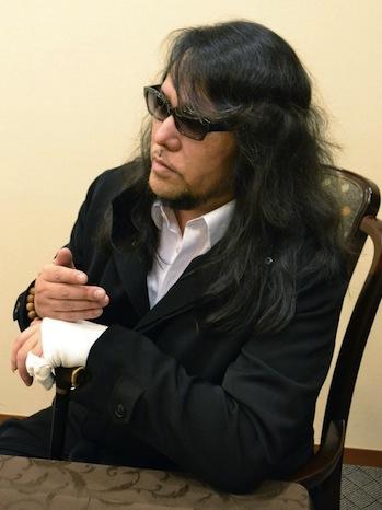 Nhạc sĩ Mamoru Samuragochi