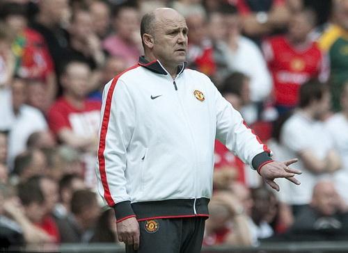 Mike Phelan có 12 năm gắn bó với Man United thời HLV Ferguson