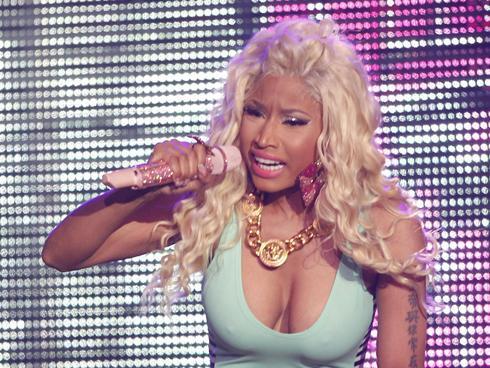 Nicki Minaj tâm sự nỗi đau ám ảnh suốt đời