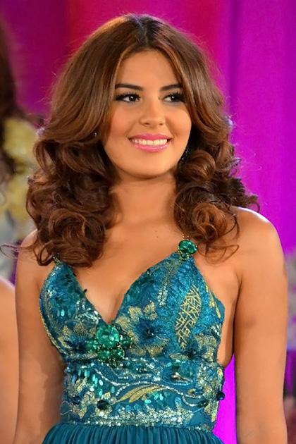Tân Hoa hậu thế giới Honduras mất tích bí ẩn