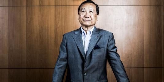 Dù tài sản của triệu phú gốc Việt Chuc Hoang trên tạp chí Challenges (Pháp) chỉ khoảng 290 triệu EUR nhưng giá trị cổ phần mà ông này nắm giữ tại STE qua các công ty liên quan đã lên tới 105 triệu EUR. Ảnh: Le Monde