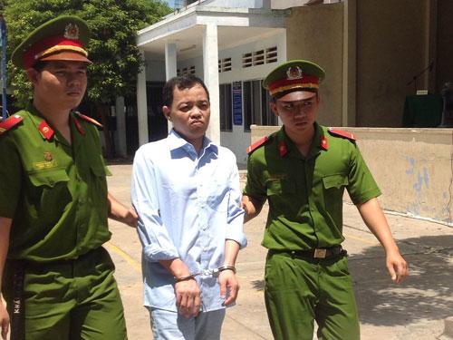 Mua bán ma túy, Trần Minh Đạt lãnh án tử hình