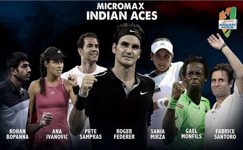 Đội tuyển thành phố Mumbai, Micromax Indian Aces
