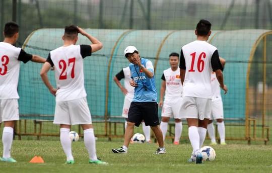 Người hâm mộ đang trông chờ U23 Việt Nam làm nên bất ngờ dưới thời HLV Miura