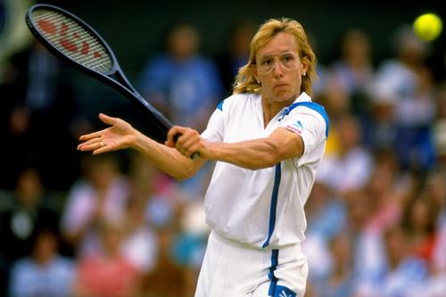 Kinh nghiệm thi đấu đỉnh cao của Navratilova sẽ giúp ích cho Radwanska