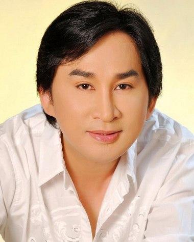 Nghệ sĩ Kim Tử Long
