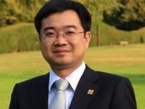 Ông Nguyễn Thanh Nghị, được bầu làm Phó Chủ tịch UBND tỉnh Kiên Giang. Ảnh từ inetrnet