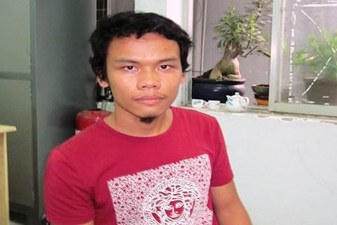 Nguyễn Kim An giết bạn rồi bỏ vào bao bố, đem thả trên sông Sài Gòn