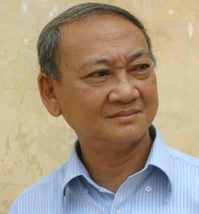 Nhạc sĩ Nguyễn Ngọc Thiện. Ảnh: Internet