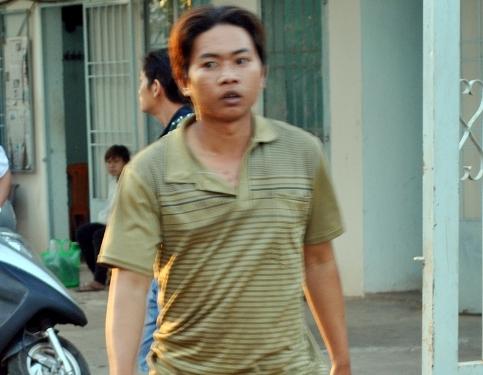 Nguyễn Quốc Thắng