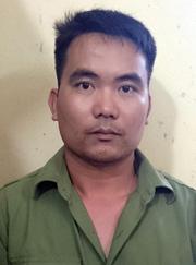 Tài xế Nguyễn Xuân Tỉnh
