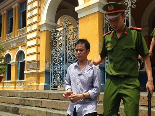Trần Nhật Tiến lãnh 20 năm tù