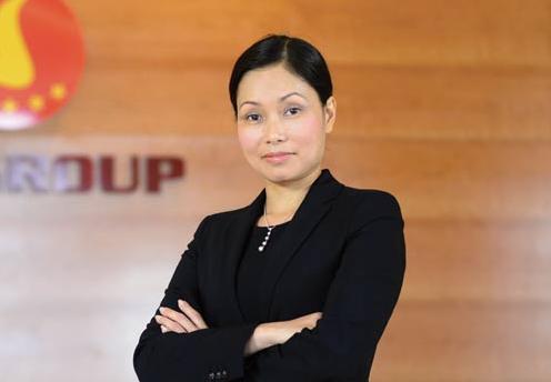 Bà Lê Thị Thu Thủy từ nhiệm vị trí Phó Chủ tịch HĐQT và rút khỏi HĐQT Vingroup từ ngày 23-5.
